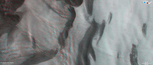 HRSC anaglyph