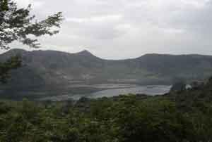 Taal Volcano (Phillipines) results due to convergence of the Phillipines and Eurasian plates
