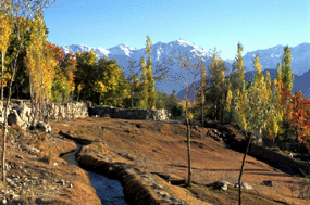 Watershed Management in Pakistan