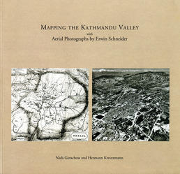 Mapping the Kathmandu Valley