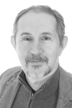 Prof  Dr  Pavel E  Tarasov • Paleontology • Department of Earth Sciences