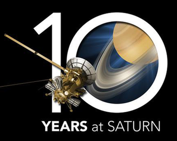10 years at Saturn