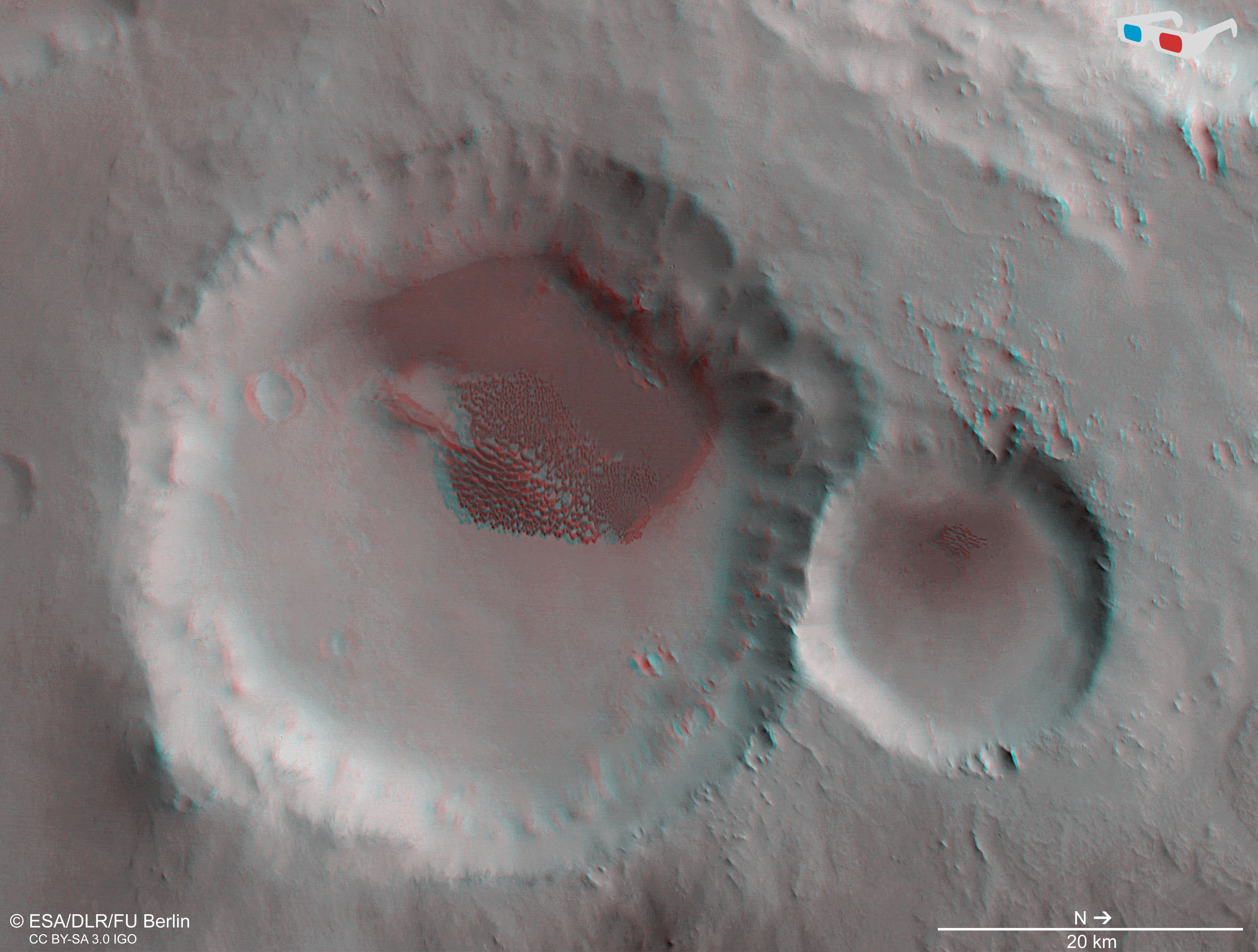 Aonia Terra (Oct 05, 2017) • Planetary Sciences and Remote