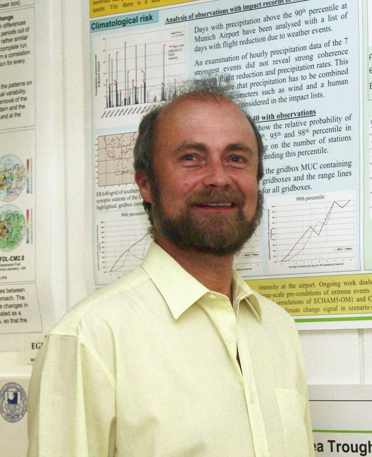 Studienfachberatung • Institut für Meteorologie ...